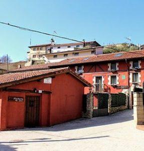 Establecimientos a ana gesaltza udala - Casa rural madera y sal ...